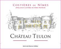 Chateau Teulon