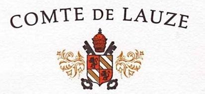 Comte De Lauze