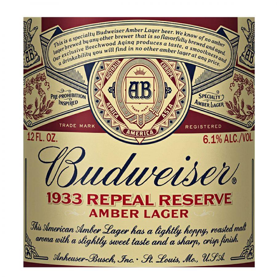 Bud Amber