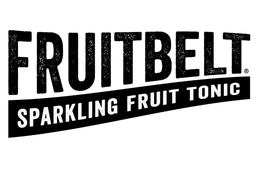 Fruitbelt Sparkling Fruit Tonic