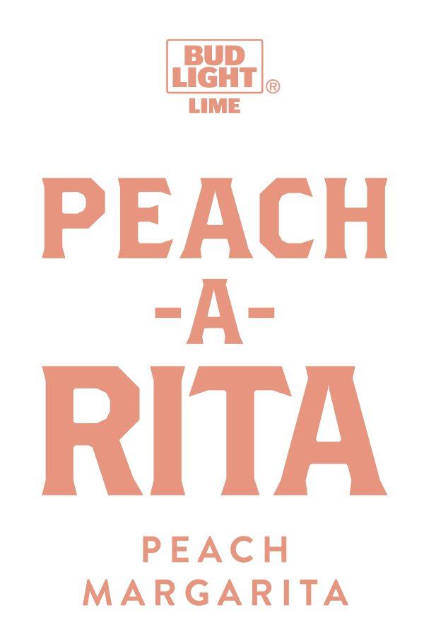 Peach-A-Rita