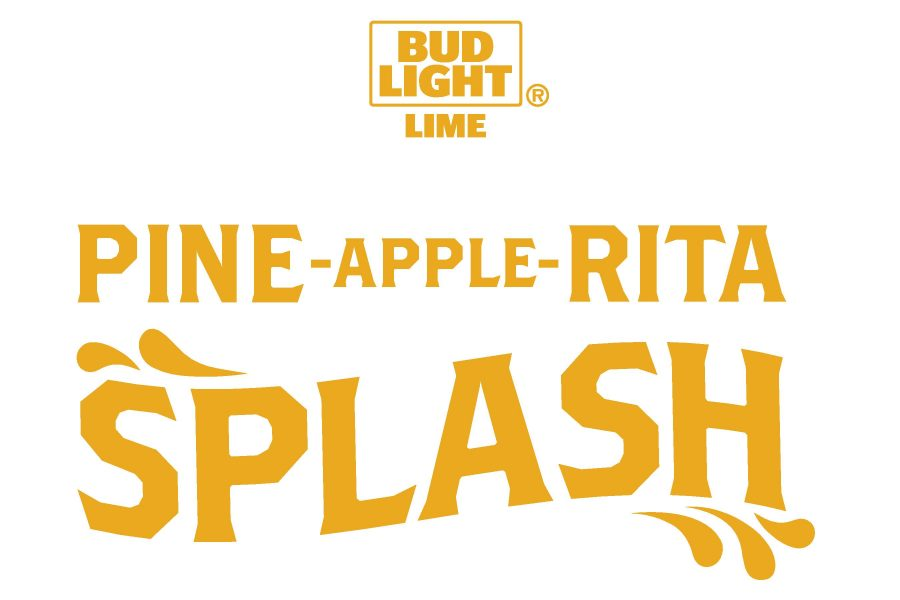 Pine-Apple-Rita Splash