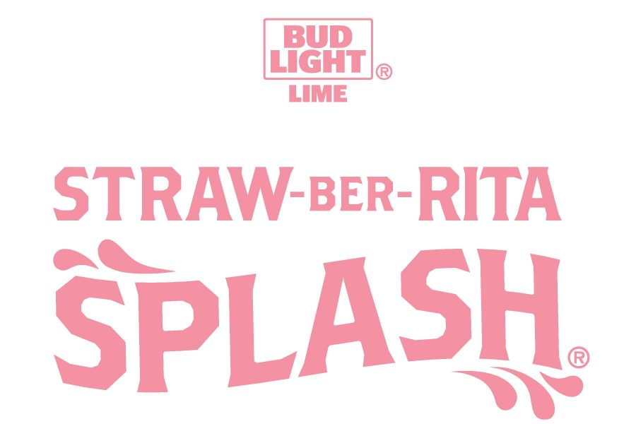 Straw-Ber-Rita Splash